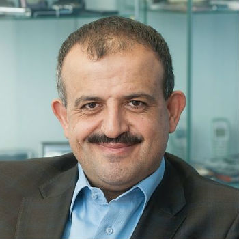 Dr. Charaf Hassan